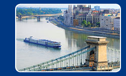 Cruise Destinations - River Cruises