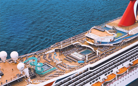 cheap cruises carnival april 5 2010