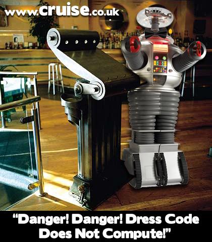 Robotic Maitre