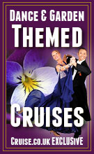 THEMED CRUISES