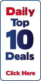 Click here for the Top 10 Deals