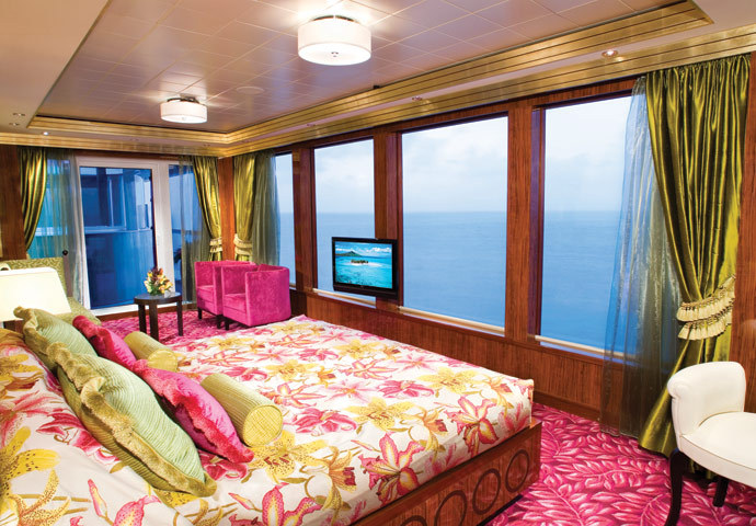 Cruise And Stay Tailor Made Ncl