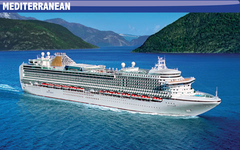 Mediterranean Cruise Holidays Med Cruises Cheap Autos Post