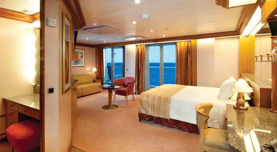 Cruise And Stay Tailor Made - Carnival