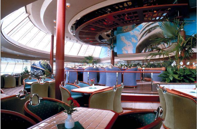 Royal Caribbean Cruises - Splendour of the Seas - 26th May 2012 - 7 nights