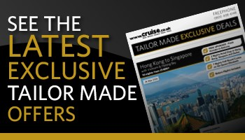See our latest Tailor Made Offers