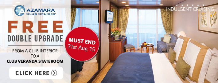 Singapore to Bali Christmas Cruise and Stay