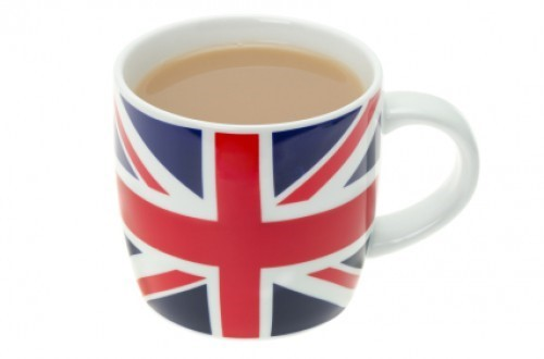 Glorious British Tea