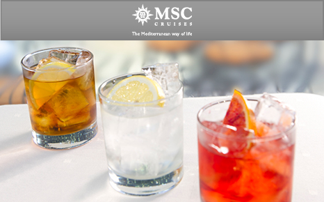 Cruise Line Drinks Prices-Drinks Packages | www CRUISE co uk