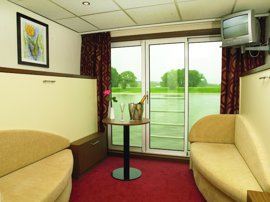 River Cruises Tailor Made The River