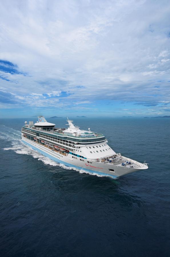 Thomson Cruises Reviews
