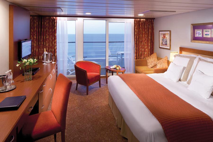 Azamara Club Cruises Azamara Quest Staterooms Official