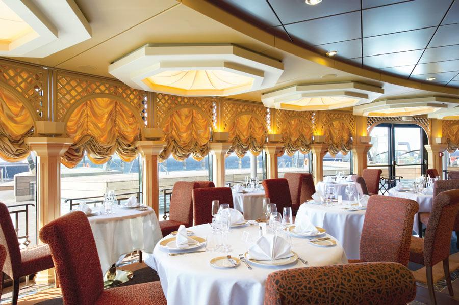 Ama River Cruises >> Msc - Msc Divina Dining Official Cruise Photos