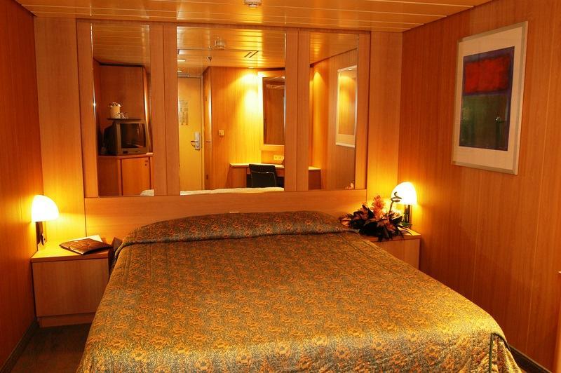 Ama River Cruises >> Msc Cruises - Msc Sinfonia Interior Official Cruise Photos