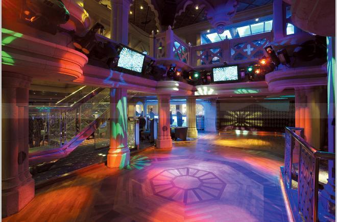 Royal Caribbean Cruises Explorer Of The Seas