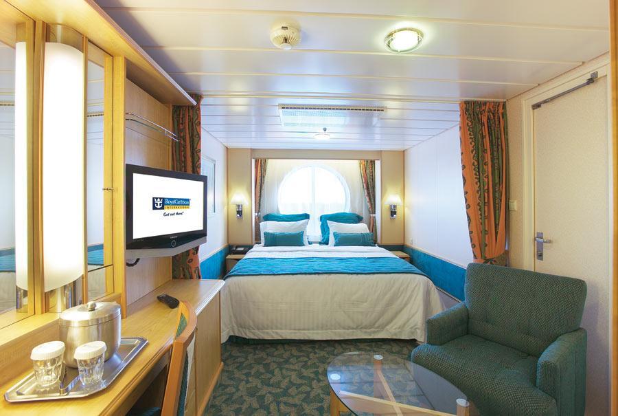 Royal Caribbean Cruises Liberty Of The Seas Staterooms