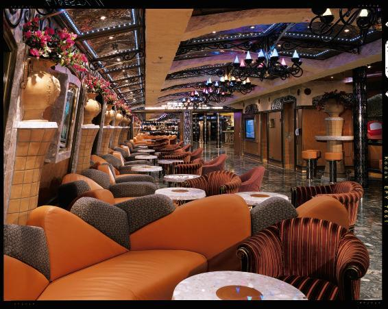 Carnival Liberty Interior Official