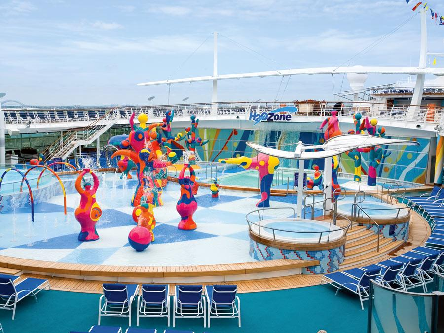 swinger cruises royal carribean