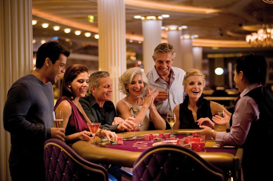 Celebrity Eclipse Ship Details | Entertainment Book Cruises