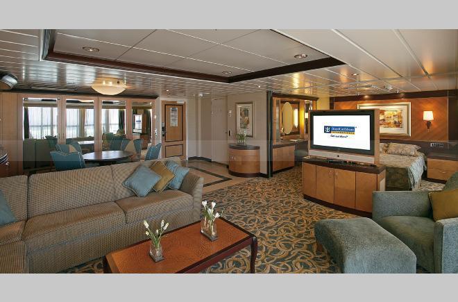 Celebrity cruise baltic sea
