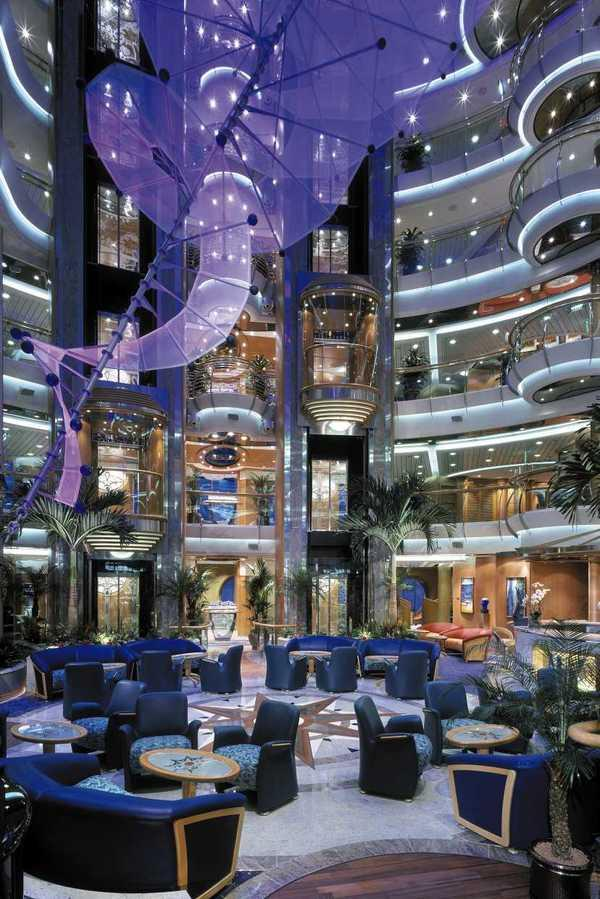173 Best Royal Caribbean Int'l Images On Pinterest  Royal Interesting Explorer Of The Seas Dining Room Decorating Inspiration