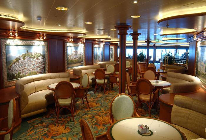 Ama River Cruises >> Princess Cruises - Diamond Princess Interior Official Cruise Photos