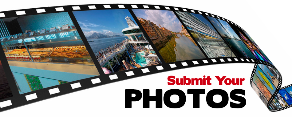 Been on a cruise? Taken some Photos? Why not share them? Upload your unofficial photos here