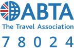 ABTA. The Travel Assocation. Number: 78024