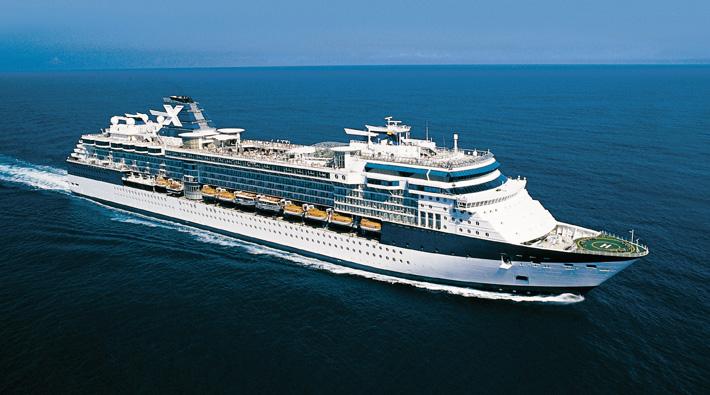 Celebrity Cruises 2019 Amp 2020 Luxury Cruise Deals