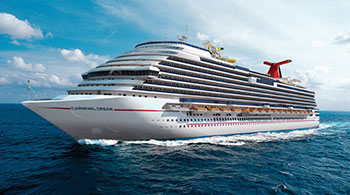 Carnival Cruise Line Deals 2020-2021 | All Ships & Destinations