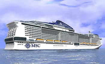 MSC Cruise Deals & Special Offers 2020 - 2021 | All MSC Ships