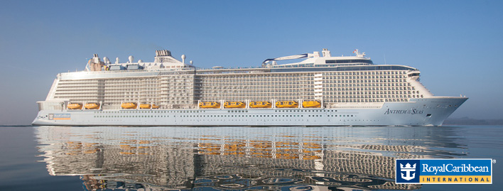 Cruise Lines 2020-2021 | Overview of all TOP Cruise Lines -