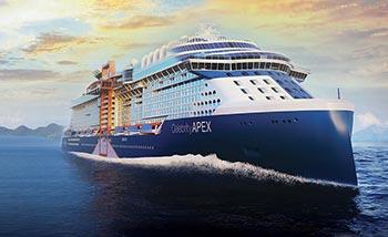 Celebrity Cruises 2019 2020 Luxury Cruise Deals