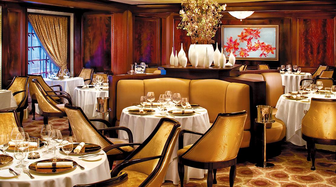 Celebrity Cruises Celebrity Solstice Murano