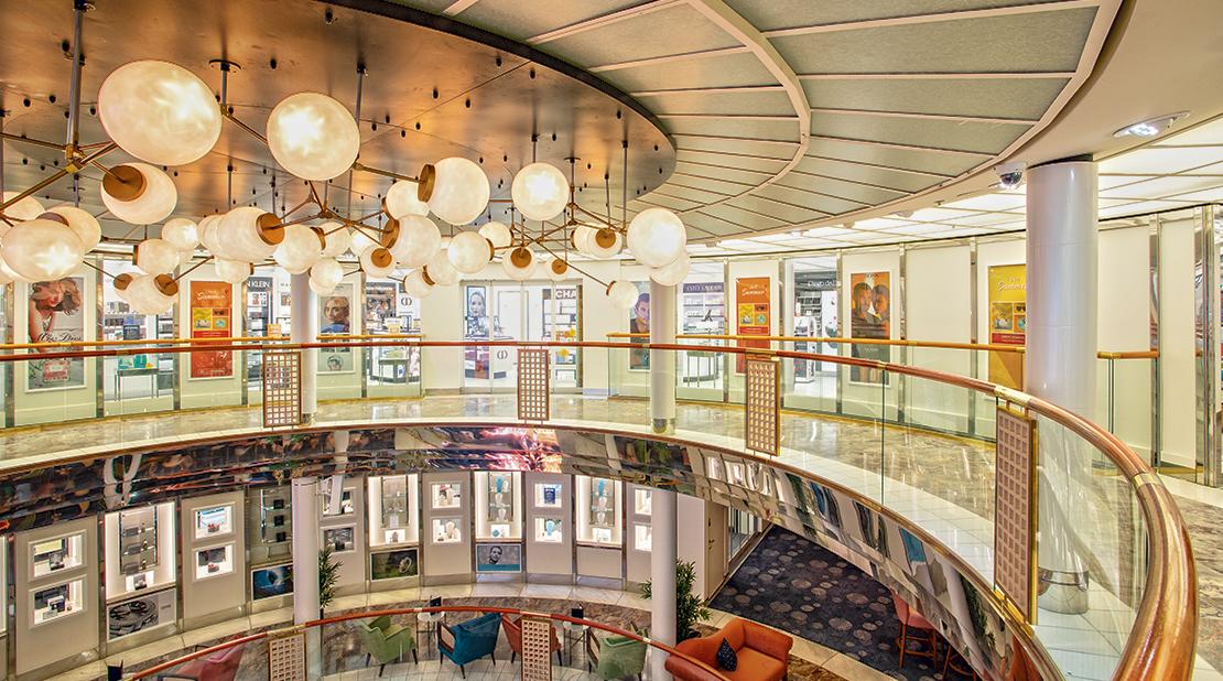 Marella Cruises Marella Explorer 2 Broadstreet Shops