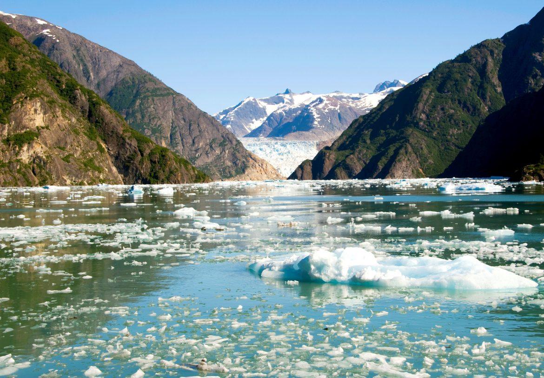 5* Luxury Cruising The Inside Passage, Vancouver & Glacier Bay
