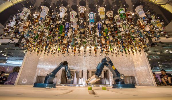Bionic Bar Anthem