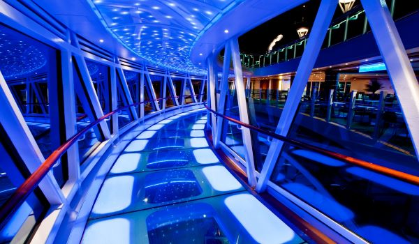 Sea Walk on Regal Princess