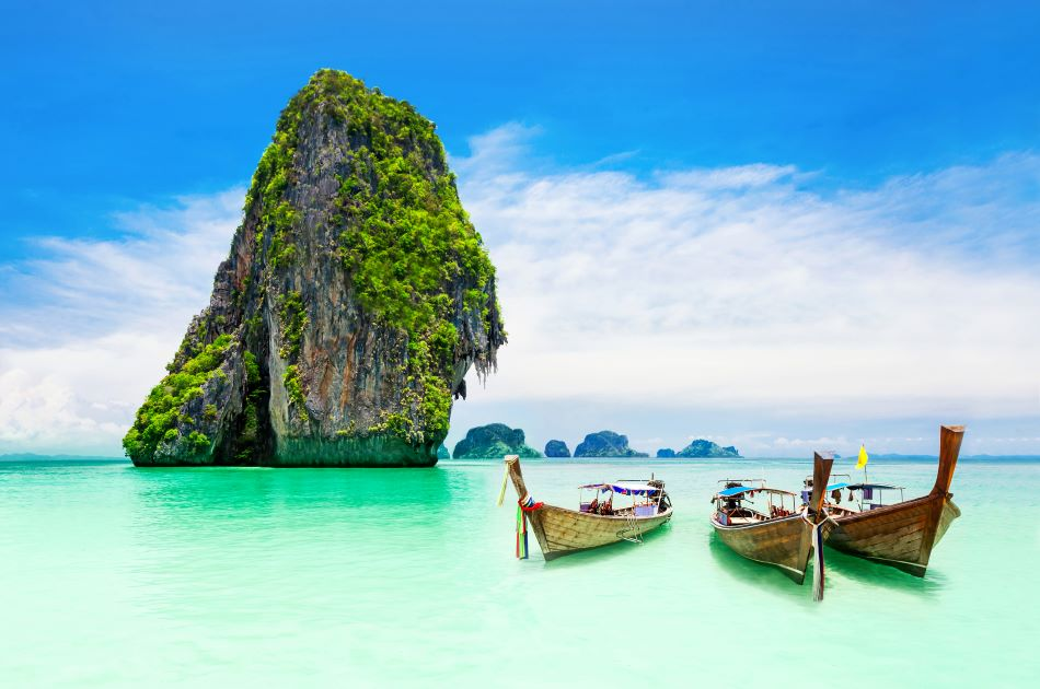 NEW - The Grand Asian Odyssey With Ho Chi Minh, Bangkok  & Indonesia
