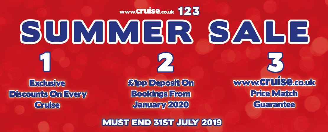 Cruises 2019-2020   Cruise Deals & Reviews   www CRUISE co uk