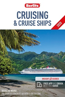 receive a free Berltiz Cruise Guide!