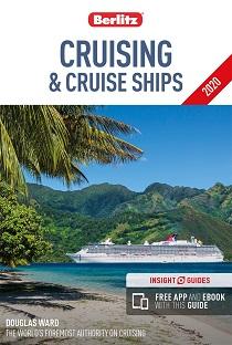 receive a free Berltiz Cruise Guide!