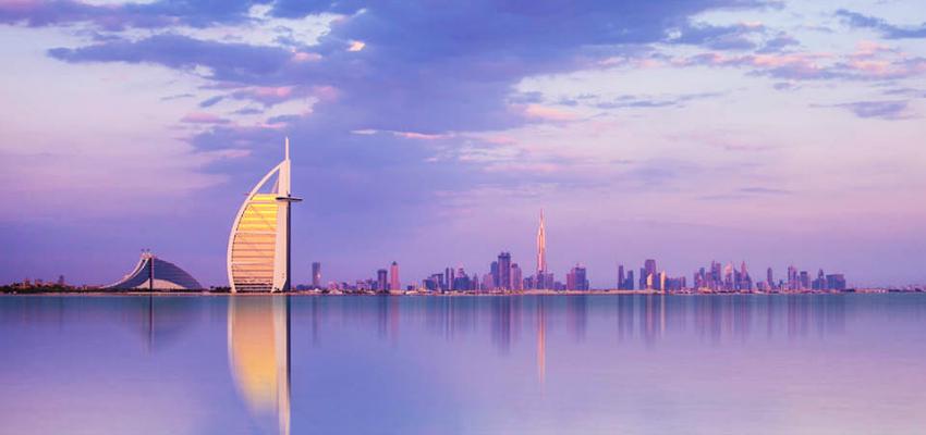 BRAND NEW Ship! Dubai to Singapore with Malaysia & Mumbai