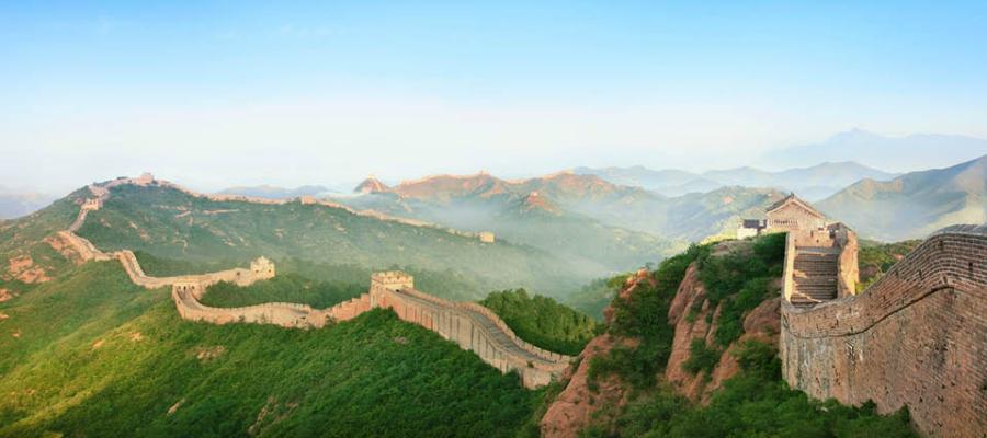 The Grand Tour of China including Panda Bears & Terracotta Warriors