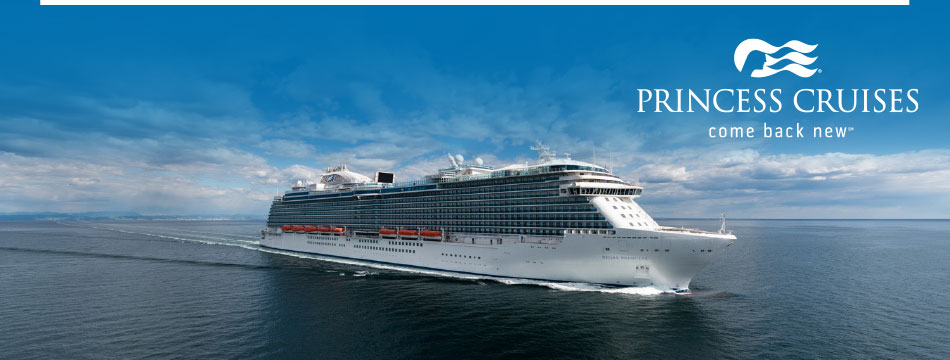 princess cruises suites