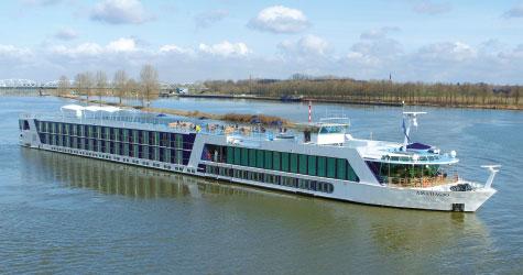 river past passenger amadeus