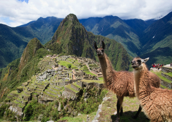 Escorted Machu Picchu & Chilean Vineyards with Rio, Morocco & Venice