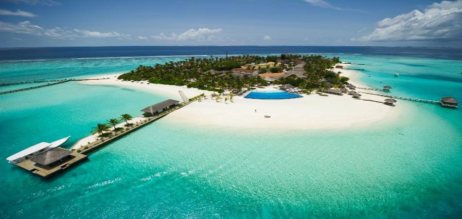 The Maldives & Dubai with Abu Dhabi & The Arabian Gulf