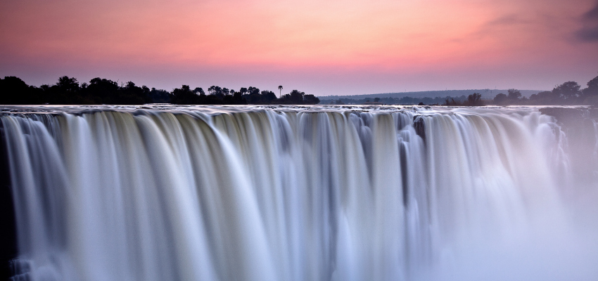 Ultimate South Africa with Kruger & Victoria Falls