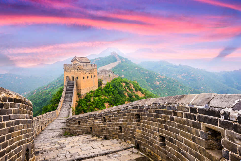 NEW! China In Your Hands With Great Wall, Terracotta Army, Tokyo & Overnight in Osaka - BRAND NEW Ship